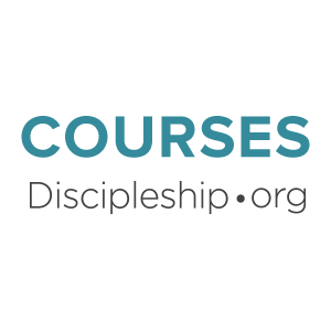 Discipleship·org Courses